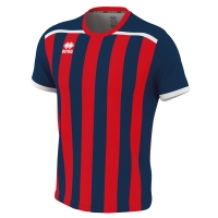 Elliot Jersey - Navy/Red