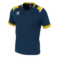 Lucas Jersey - Navy/Yellow/White