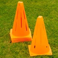 Pop Up Cones (Pack of 4)