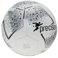 Fusion Football - White/Silver