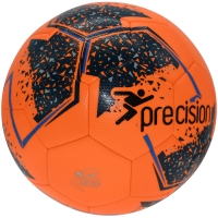 Fusion Football - Orange/Blue