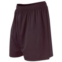 Prime II Shorts - Black