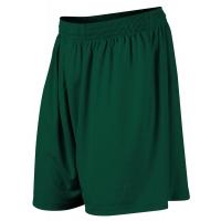 Prime II Shorts - Bottle Green