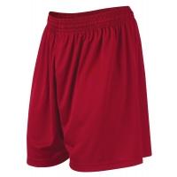 Prime II Shorts - Maroon