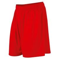 Prime II Shorts - Scarlet