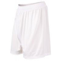 Prime II Shorts - White
