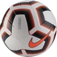 Nike Strike Team Football - White - Size 4