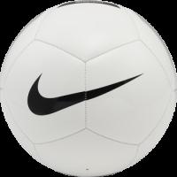 Pitch Team Football - White