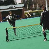 Soccer Skills Net (single)