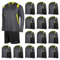 Arezzo 15 Kit Deal - Anthracite/Yellow