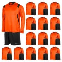 Arezzo 15 Kit Deal - Orange/Black