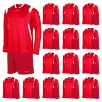 Arezzo 15 Kit Deal - Red/White