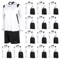 Arezzo 15 Kit Deal - White/Black
