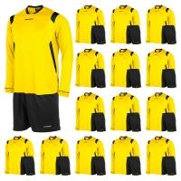 Arezzo 15 Kit Deal - Yellow/Black