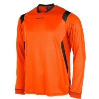Arezzo Jersey - Orange/Black