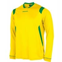 Arezzo Jersey - Yellow/Green