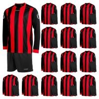 Brighton 15 Kit Deal - Red/Black