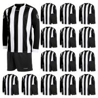 Brighton 15 Kit Deal - Black/White