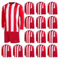 Brighton 15 Kit Deal - Red/White