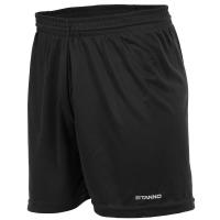 Club Shorts - Black