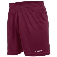 Club Shorts - Maroon