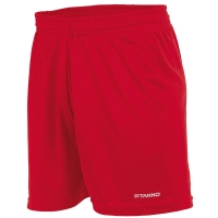 Club Shorts - Red