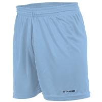 Club Shorts - Sky