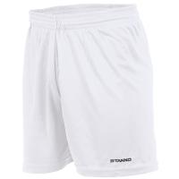 Club Shorts - White