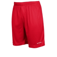Field Shorts - Red