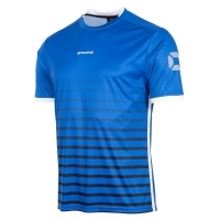 Stanno Fusion Jersey - Royal/Black