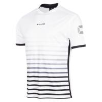 Fusion Jersey - White/Black