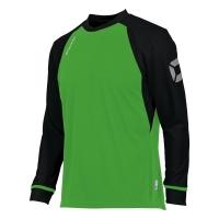 Liga Jersey - Bright Green/Black