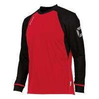 Liga Jersey - Red/Black