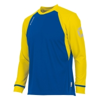 Liga Jersey - Royal/Yellow