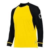 Liga Jersey - Yellow/Black