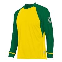 Liga Jersey - Yellow/Green