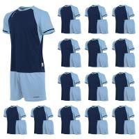 Liga 15 Kit Deal - Navy/Sky