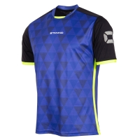 Pulse Jersey - Blue/Black