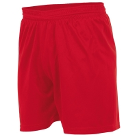 Universal Shorts - Red
