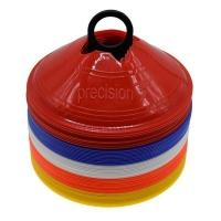 Saucer Cones - Set of 50
