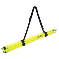 Training Boundary Pole Carry Strap