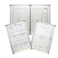 Double-Sided Folding Tactics Board