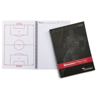 A4 Football Session Planner (Pack 6)