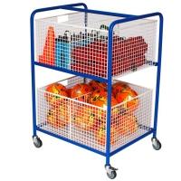 Universal Storage Trolley