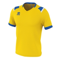 Lucas Jersey - Yellow/Blue/White